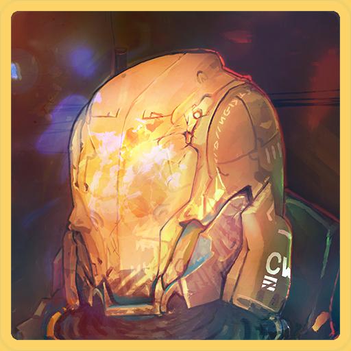 Contract Work – A cyberpunk roguelike
